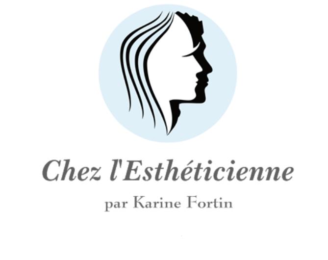 Chez l'Esthéticienne par Karine Fortin